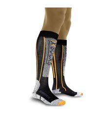 Термоноски X-Socks Ski Adrenalin Sinofit B078 (X20023), фото 1