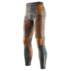Термоштаны X-Bionic Energy Accumulatop Evo Melange Pants Long G372 (I100666), фото 1