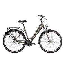 """Велосипед 28"""" Bergamont Horizon N7 Amsterdam, 2014 (рама 52см) grey/red/black (matt), фото 1"""
