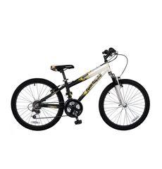 """Велосипед Comanche Indigo Белый-черный (рама 12,5""""), фото 1"""