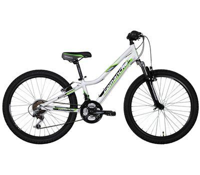 """Велосипед Comanche Pony Comp Белый-зеленый (рама 11""""), фото 1"""