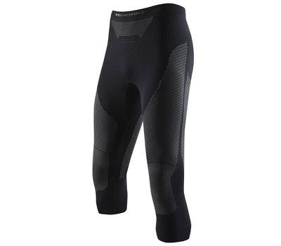 Мужские термоштаны X-Bionic Ski Touring Man Pant Medium X13 Black/Anthracite (I20156), фото 1