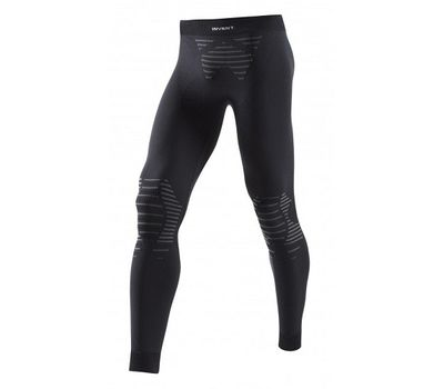 Мужские термошорты X-Bionic Invent Man Pants Long B014 (X13) Black / Anthracite (I20271), фото 1