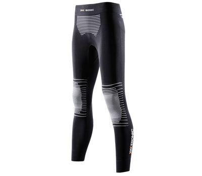 Женские термоштаны X-Bionic Energizer MK2 Lady Pants Long W030 (X50) White / Black (I20276), фото 1