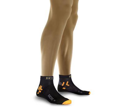 Термоноски X-Socks Biking Racing X01 (X20002), фото 1