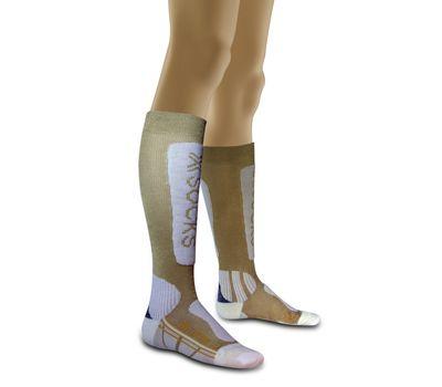Термоноски X-Socks Ski Metal Lady XL1 (X20309), фото 1