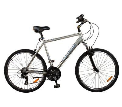 "Велосипед Comanche Rio Grande Титановый (рама 21""), фото 1"