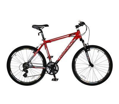 """Велосипед Comanche Niagara Красный (рама 17""""), фото 1"""