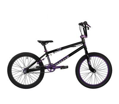 """Велосипед Comanche Muea Черный (рама 9,5""""), фото 1"""