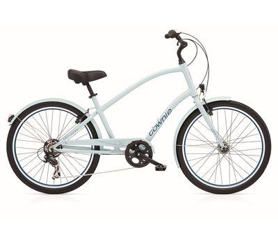 "Велосипед 26"" Electra Townie Original 7D Men's slate Blue (BIC-17-60), фото 1"
