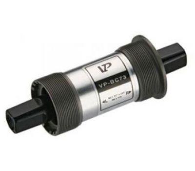 Картридж каретки VP VP-BC73 122,5мм 68мм под квадрат MTB (BBC-29-02), фото 1