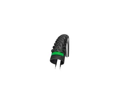 Покрышка 26x2.10 (54-559) Schwalbe SMART SAM PLUS GreenGuard,SnakeSkin B/B-SK HS367 DC, фото 1