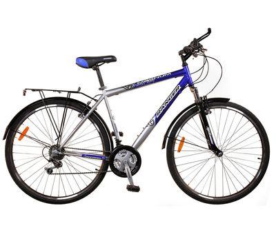 "Велосипед Ranger Magnum Cross Синий-серебристы (рама 20""), фото 1"