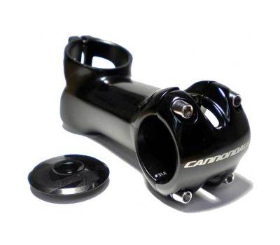"""Вынос руля Cannondale MTB 1.5"""" 31,8мм 80мм 5град black (STM-E6-02), фото 1"""