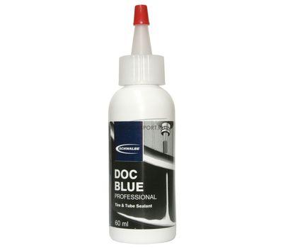 Герметик Schwalbe DOC BLUE Professional 60мл (GUR-21), фото 1