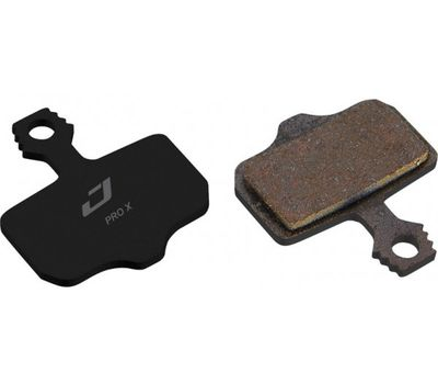 Колодки тормозные диск JAGWIRE MTN sport Avid Elixir (25 пар) (BRS-15-57), фото 1