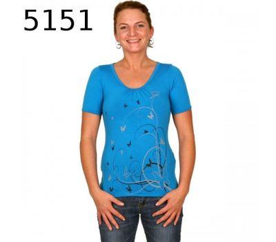 Женская термофутболка Lasting ELIS 5151, фото 1