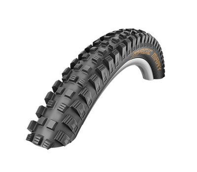 Покрышка 27.5x2.35 (60-584) Schwalbe MAGIC MARY Bikepark HS447 B/B T1 20D2EPI (TIR-49-30), фото 1