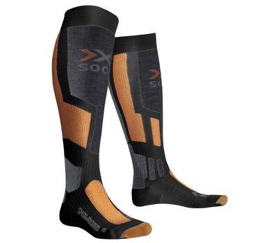 Термоноски X-Socks Snowboard X8L (X20361), фото 1