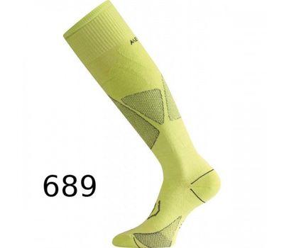 Лыжные термоноски Lasting SWL 689, фото 1