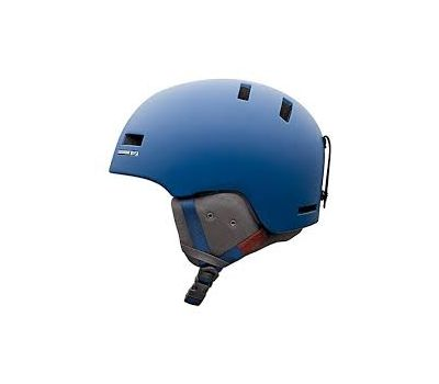 Шлем горнолыжный Giro Shiv 2 Matte Steel, фото 1