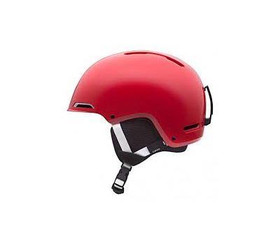 Шлем горнолыжный Giro Rove Red, фото 1