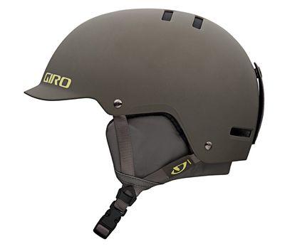 Шлем горнолыжный Giro Surface Matte Tank, фото 1