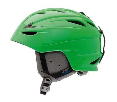 Шлем горнолыжный Giro G10 Green Offset, фото 1