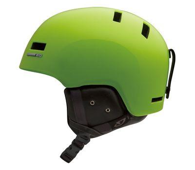 Шлем горнолыжный Giro Shiv 2 Matte Tank, фото 1
