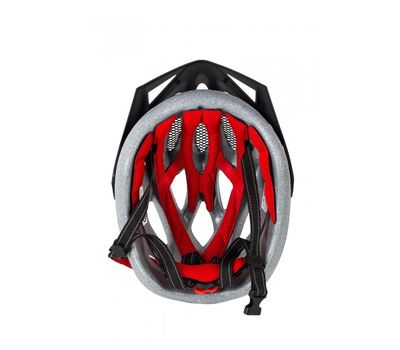 Сменный комплект оборудования на шлем детский Green Cycle FAST FIVE черно-золотистый, фото 1