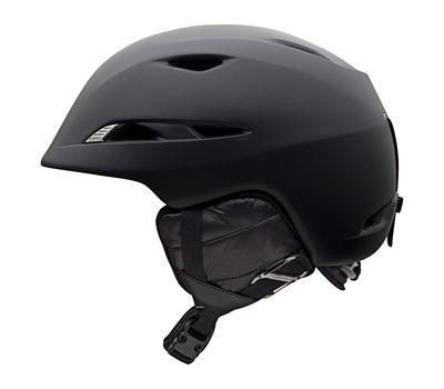 Шлем горнолыжный Giro Montane Matte Black, фото 1