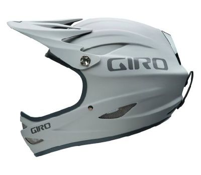 Шлем горнолыжный Giro Remedy S Matte Grey, фото 1