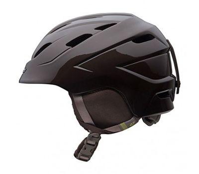 Шлем горнолыжный Giro Decade Tank Hand Herring, фото 1