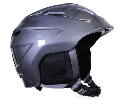 Шлем горнолыжный Giro Nine.10 Titanium, фото 1