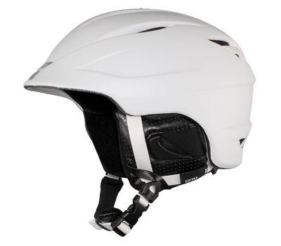 Шлем горнолыжный Giro Seam Matte White, фото 1
