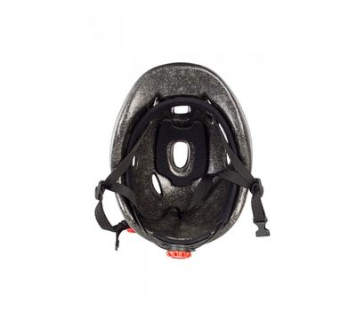 Сменный комплект оборудования на шлем детский Green Cycle ROBOTS белый, фото 1
