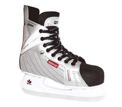 Хоккейные коньки Tempish Vancouver серебристые / размер 40, фото 1