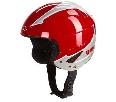 Шлем горнолыжный Giro Sestriere Red, фото 1