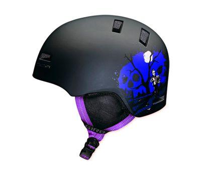 Шлем горнолыжный Giro Shiv SS Анті Аутті + аудіо гарн., фото 1
