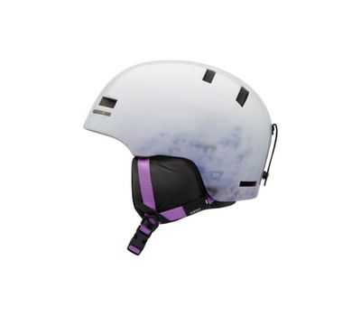 Шлем горнолыжный Giro Shiv 2 White Boken, фото 1