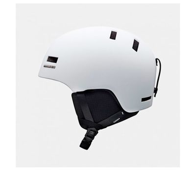 Шлем горнолыжный Giro Shiv 2 White Roofs, фото 1