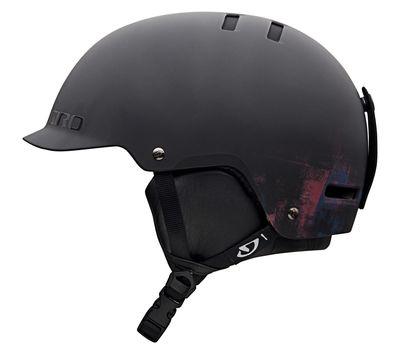 Шлем горнолыжный Giro Surface Matte Black Beachcomber, фото 1