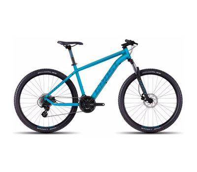 Велосипед Ghost Kato 1 blue/darkblue/black XS 2016, фото 1