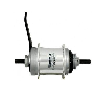 Втулка задняя Sturmey Archer SRC3 36H 3-k планетарная тормозн W/TSS33, 18T (HUBB-44-29), фото 1