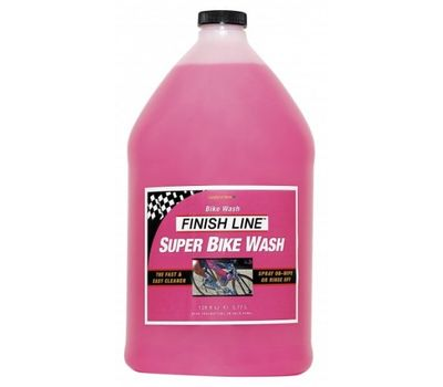 Шампунь для велосипеда Finish Line Super Bike Wash, 3,75L, фото 1
