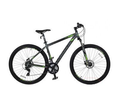 Велосипед Comanche Niagara 29 Disc Серый, фото 1