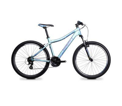 Велосипед Ghost Miss 1100 mint/purple/blue RH52 2014, фото 1