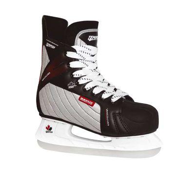 Хоккейные коньки Tempish Vancouver черные / размер 41, фото 1