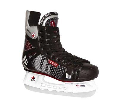 Хоккейные коньки Tempish Ultimate SH 35 / размер 37, фото 1