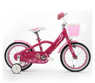 """Велосипед RoyalBaby MERMAID 16"""", фото 1"""